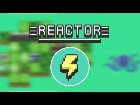 Reactor - Energy Sector Tycoon - Gameplay Trailer