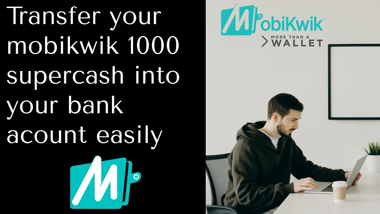 How to use Mobikwik Supercash Balance | Best Trick 2020 | send 1000 cashback into your bank account