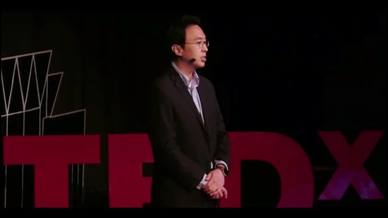Eric Jing Du — TEDxTAMU