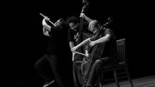 """The PUZZLE"" - PROJECT Trio: Greg Pattillo, Eric Stephenson, Peter Seymour"