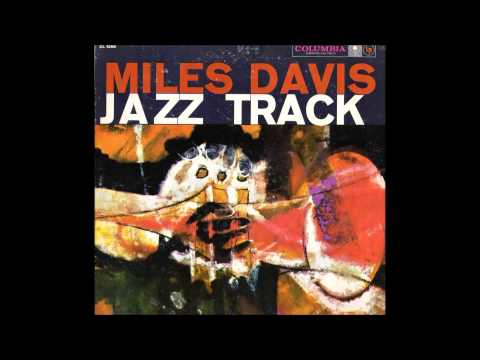 Miles Davis sextet Fran dance