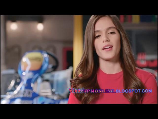 Entrevista De Vikki Completa - La Vida De Vikki - Vikki RPM Nickelodeon