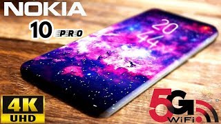 Nokia 10 Pro - 41 MP Camera, 5G, 10 GB Ram, Android 9.0, Hands-on, Price Get a Website