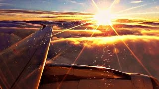 Aegean Airlines A320 AMAZING SUNSET DEPARTURE from Thessaloniki Airport | ✈(SOCIAL MEDIA: ✈Instagram: http://instagram.com/flightexperience_yt ✈Twitter: https://twitter.com/FlightEx_YT ✈Official Website: ..., 2016-12-10T18:00:01.000Z)
