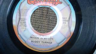 Buddy Turner - You