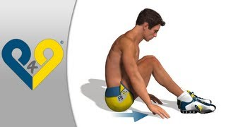 SIX PACK ABS, How to exercise abs,  weight loss exercise - Sling Sit-Ups