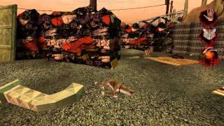 Postal 2 AWP Part 15: Paradise (Friday)