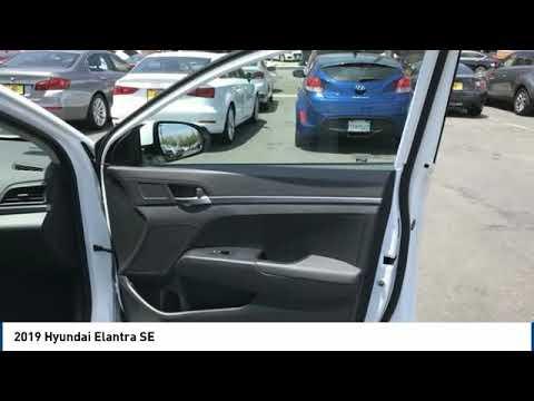 2019 Hyundai Elantra 2019 Hyundai Elantra SE FOR SALE in Corona, CA H8663S