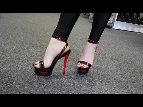 review-pleaser-blondie-631-2-red-black-6-inch-high-heel-shoes