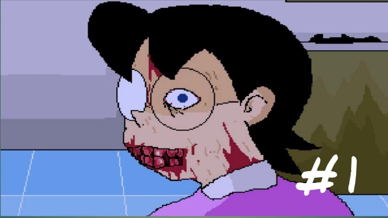 Download Doraemon: Nobita's resident evil part 1