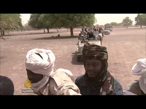 Sudan holds Darfur referendum amid instability