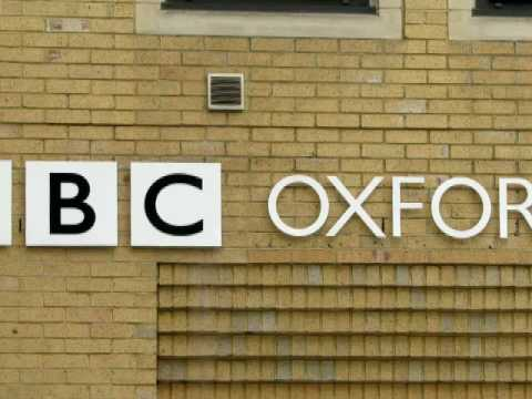 Coleshill House on BBC Radio Oxford