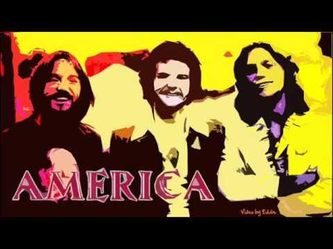 America 1974 Studio Sessions