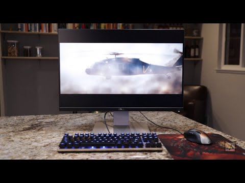 Dell U2415 LED IPS Monitor Review
