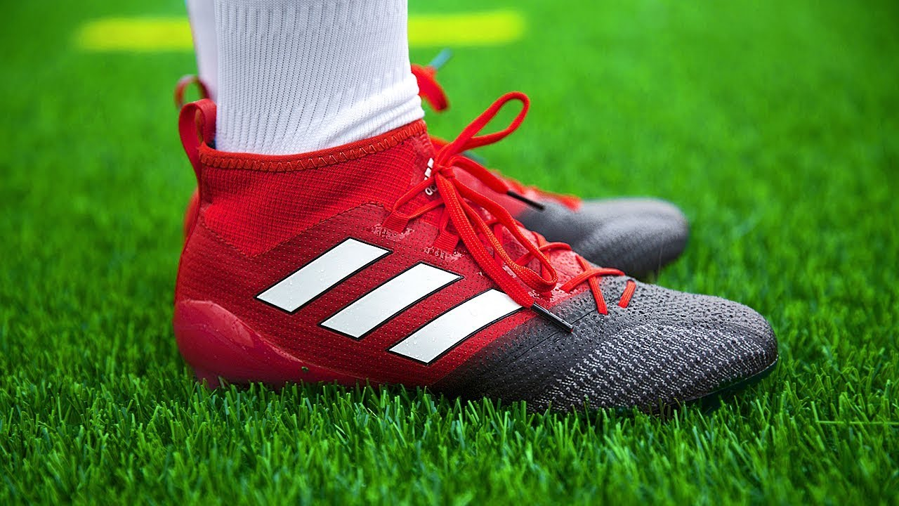 the best attitude e2d00 ffad3 adidas ACE 17.1 Primeknit ...