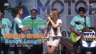 Irenne Ghea Banyu langit versi samboyo Duta Nirwana live ponggok Lexi motor show