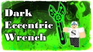ROBLOX: Rare Dark Eccentric Wrench Script Showcase