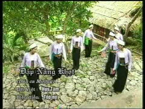 Mời Trầu- U Hạy - Đập Nàng Khọt - Dân Ca Mường