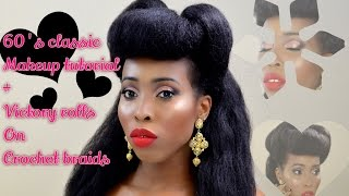 pictures crochet hair styles misz posh 1816 | mqdefault