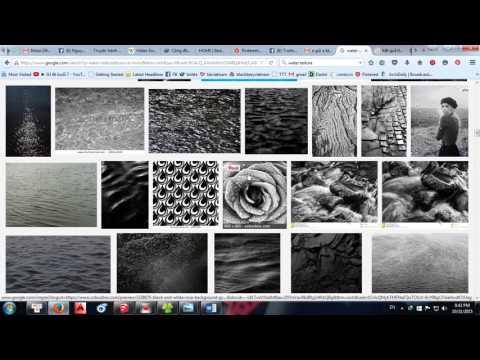 Tự học V-Ray Sketchup 2.0 Tập 7 : Một số vật liệu đặc biệt hay dùng