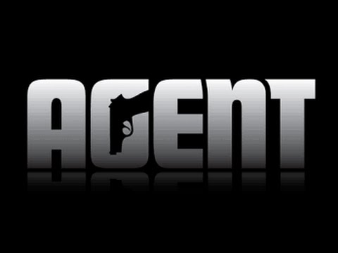 Rockstar game AGENT release