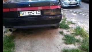 Обзор машины Альфа Ромео 164 1993 3.0 V6