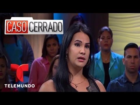 Caso Cerrado | Death By Anal Sex 🍆 | Telemundo English