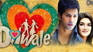 Tu Meri Premika VIDEO Song | New Song of Dilwale | Varun Dhawan, Kriti Sanon