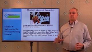 Stewardship Small Business Academy, Module 1: Plan, Chapter 4, Segment 2 of 8