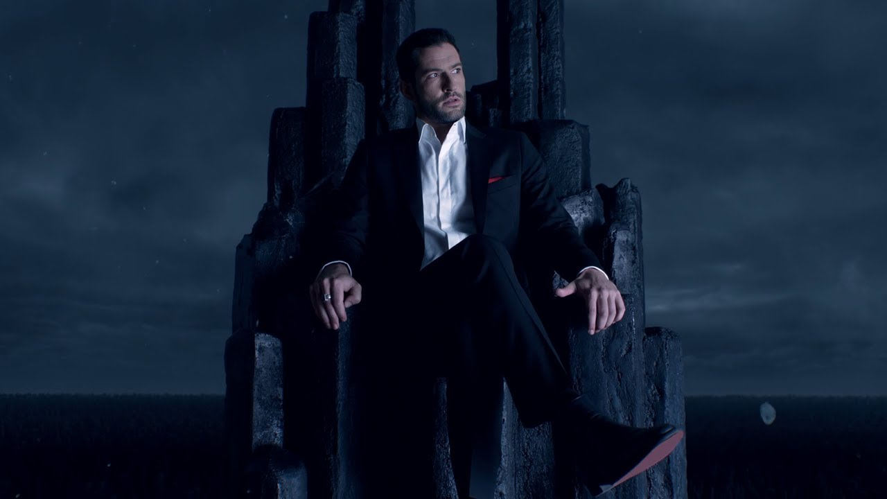 Download lucifer S04E10 - Lucifer Saying Goodbye To Chole Decker