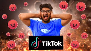 ALPHA AFTER WATCHING QUALITY TIKTOK CONTENT 😨🤣 || PUBG MOBILE FUNNY HIGHLIGHTS! 🤩