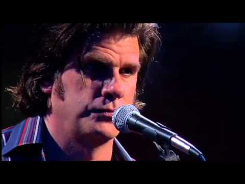 Sunday Morning Coming Down - Tex Perkins (Marngrook Footy Show)