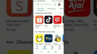 Cara Daftar Tantan Aplikasi Untuk Bertemu Cowok Tampan dan Cewek Cantik screenshot 2