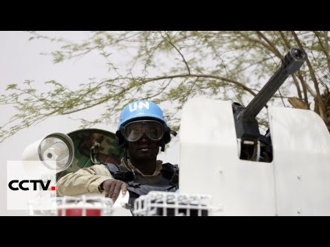 UN Peacekeeping Mission: UN approves more peacekeepers for Mali