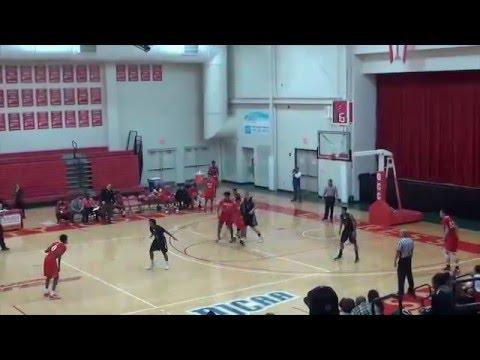 MBB: Owens vs Cuyahoga
