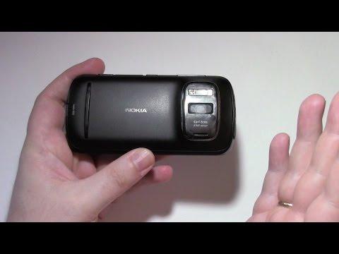 Nokia 808 PureView пять лет спустя (2012) - ретроспектива