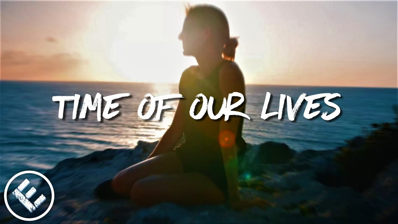 🤗Arensky - Time Of Our Lives (feat. Anthony Meyer)🤗