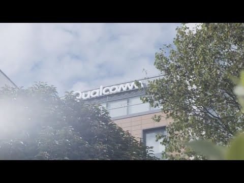 Qualcomm Ireland in Cork