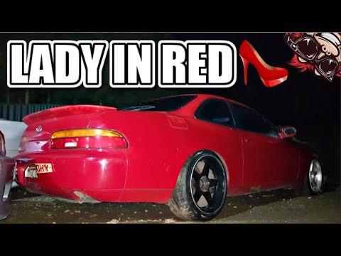 🐒 A DRIFT CAR WAS BORN 1JZ SWAPPED LEXUS SC300