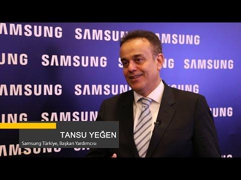 Tansu Yeğen, 'Türkiye'deki Dijital Değişime CEO Bakışı'