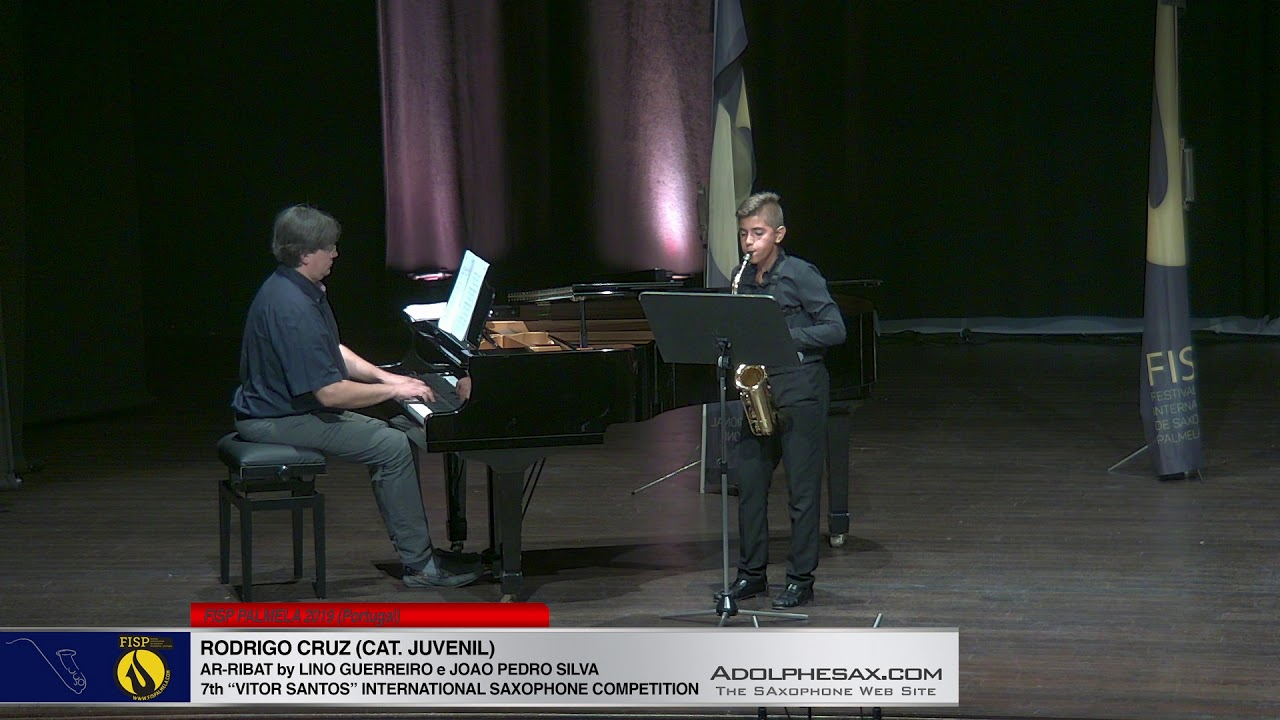 FIS PALMELA 2019 – Rodrigo Cruz – Ar-Ribat by Lino Guerreiro e Joao Pedro SIlva
