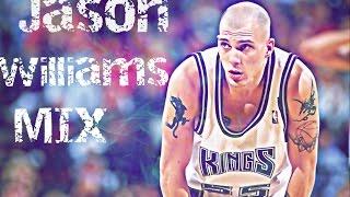 Jason Williams Career Mix - Pray For Em