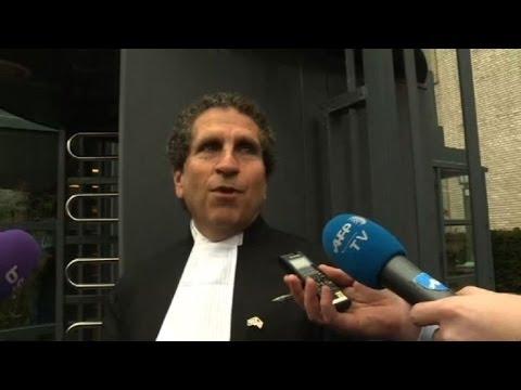 Karadzic to appeal genocide verdict at UN war crimes court