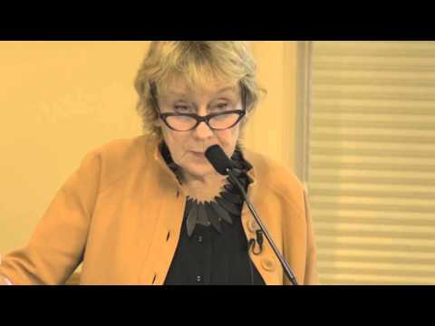 Lena Jonson, Art and Protest in Putin's Russia