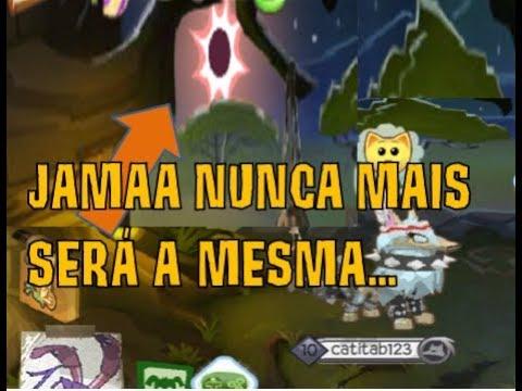 O ECLIPSE QUE VAI MUDAR O RUMO DA HISTÓRIA DE JAMAA!!