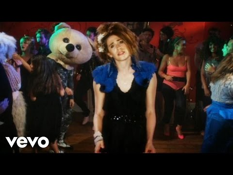 Imogen Heap - First Train Home (Immi's Party Version)