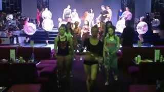 Taiwan Club Video. Работа в Тайване