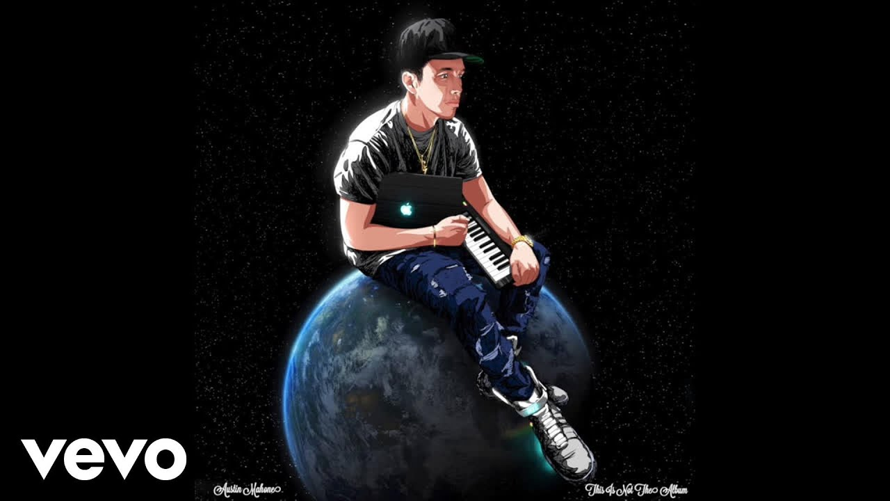 Austin Mahone Ft. T-Pain - Dirty Work (Remix)