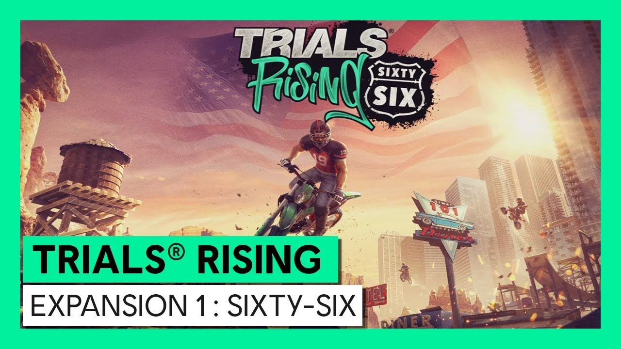 trials rising soundtrack