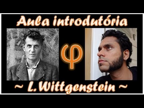 Aula de Filosofia: Wittgenstein